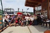 2013 Pirate Weekend at Ladysmith Maritime Marina