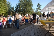 2012 Inter-club Corn Roast
