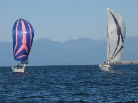 Fall Series 2014: Race Day 1