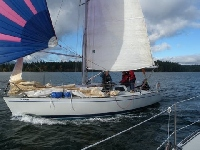 Fall Series 2014: Race Day 3