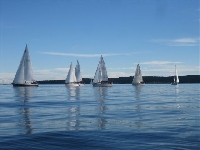 Fall Series 2014: Race Day 5