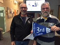 Fall Series 2016: Fall Series Day 5: Ken Lott Winning Third 2016