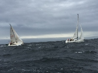 Fall Series 2016: Fall Series Day 5: Dragonfly and Shaheen II Rounding P15