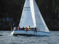 Spring Series 2013: Race Day 1 : Dilligaf