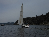 Spring Series 2013: Race Day 2