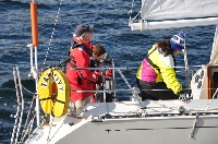 Spring Series 2014: Race Day 3: Tantivy II