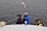 Spring Series 2014: Race Day 3: Race 1 start within 1 minute!
