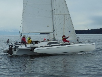 Spring Series 2014: Race Day 5