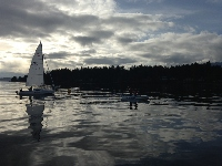 Winter Sail Days 2016: Winter Sail Day 2
