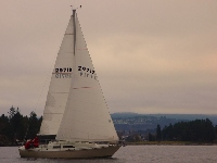 Winter Series 2014: Race 2